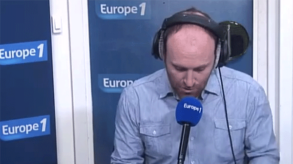 Les déambulateurs Wellpedy™ vu par Europe 1