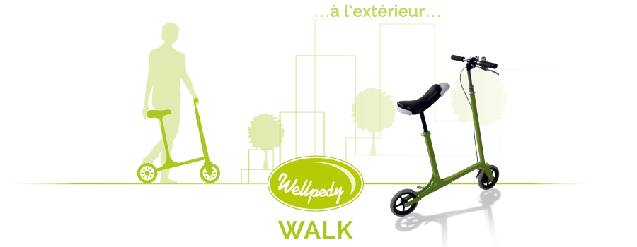 Wellpedy Walk en détail